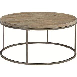 Etonnant Round Coffee Tables Youu0027ll Love | Wayfair