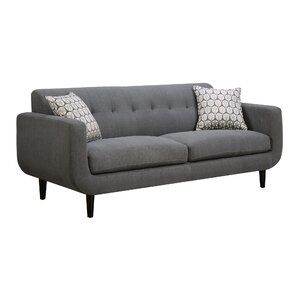 Casady Sofa by Ivy Bronx