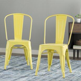 Yellow Kitchen U0026 Dining Chairs Youu0027ll Love