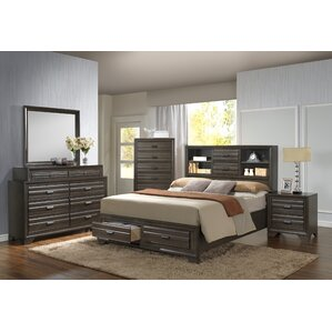 Lane Panel Configurable Bedroom Set