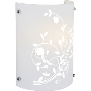 Beatrice 1-Light Wall Sconce