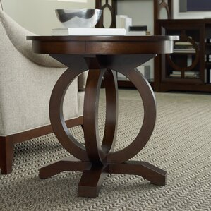 Hooker Furniture Kinsey End Table
