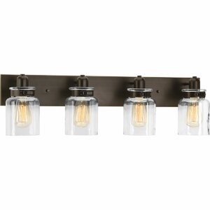Vasilia 4-Light Vanity Light