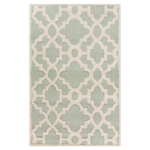 Modern Clics Light Celadon Area Rug By Candice Olson Rugs