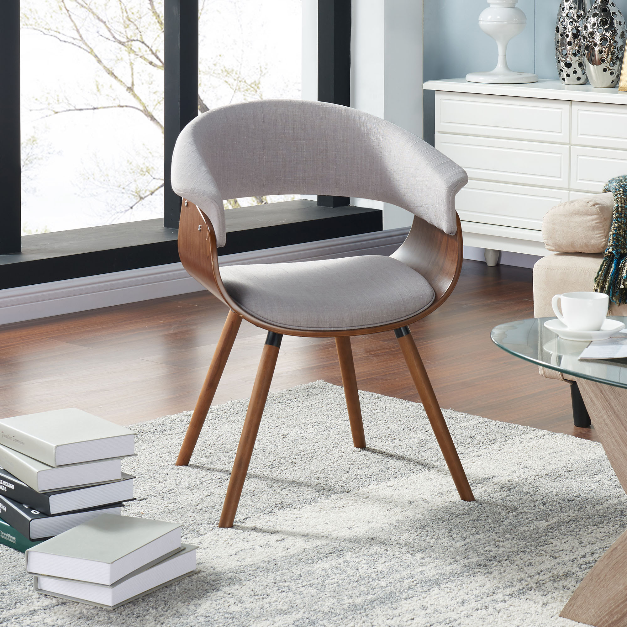 Small E Accent Chairs