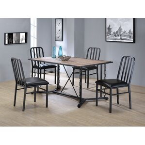 Jodie Dining Table by ACME Furniture