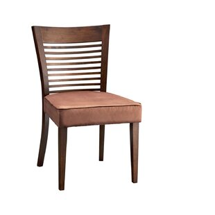Mia Solid Wood Dining Chair (Set of 8)