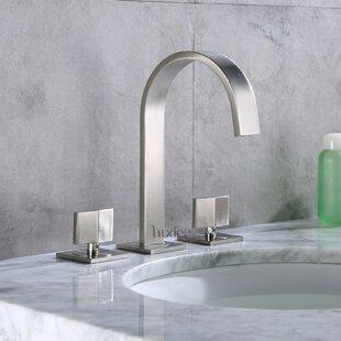Save To Idea Board. Luxier. Widespread Bathroom Faucet