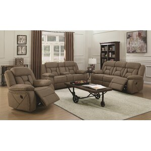 Latitude Run Reingard Reclining Motion Sofa