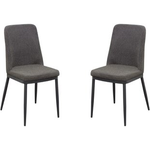 Thiago Upholstered Dining Chair (Set of 2)