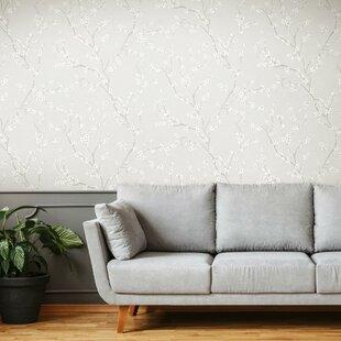 Bedroom Wallpaper | Wayfair
