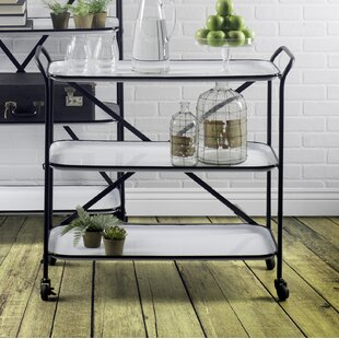 Bayly Bar Cart