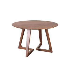 Sun Dining Table by Bellini Modern Living