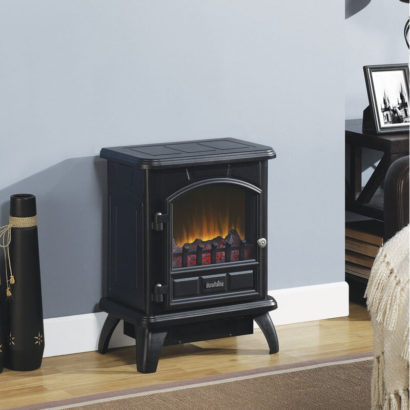 duraflame electric 400 sq ft vent free electric stove reviews