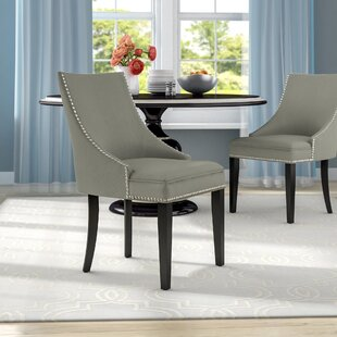 Katherina Upholstered Dining Chair (Set of 2)