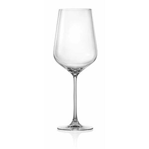 Hong Kong Hip Red Wine Glass (Set of 4)