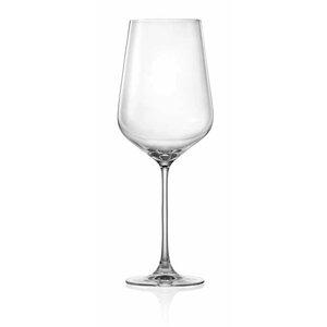 Hong Kong Hip Red Wine Glass (Set of 4)