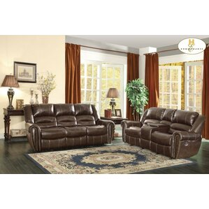 Caffey Configurable Living Room Set by Darby Home Co