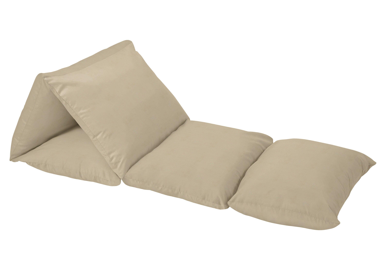 Sweet Jojo Designs Soho Floor Lounger Pillow Cover | Wayfair