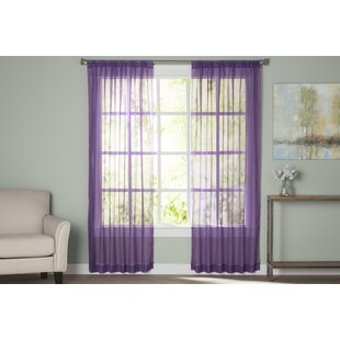 tulle valance treatments purple less blackout sheer for garden piece panel cat overstock home curtains color window curtain aurora pair and with attached