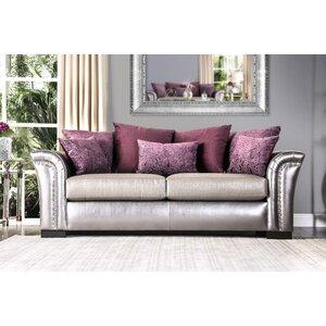 Calton Contemporary Sofa