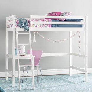 Ordinaire Desk Loft Kids Beds Youu0027ll Love In 2019 | Wayfair