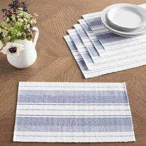 Great Gartmore Placemats