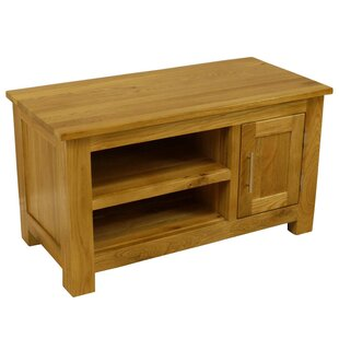 solid oak tv unit wayfair co uk rh wayfair co uk solid wood tv cabinet with drawers solid wood tv cabinet ebay