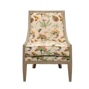 Autrey Armchair by One Allium Way