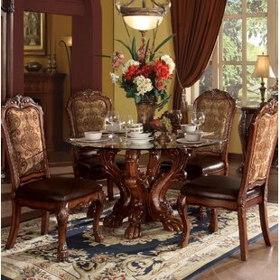 Welliver Dining Table By Astoria Grand