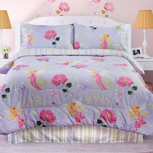 Brand new Glow In The Dark Comforter Set | Wayfair IU93