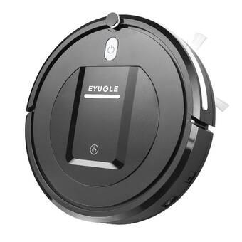 iRobot Roomba i7+ Bagless Robotic Vacuum with Automatic Dirt