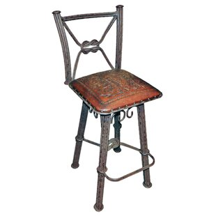Chaucer Traditional 30 Bar Stool (Set of 2)
