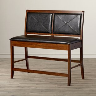 Schilling Upholstered Bench (Set of 2)