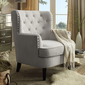 Marvelous Wingback Accent Chairs Youu0027ll Love | Wayfair