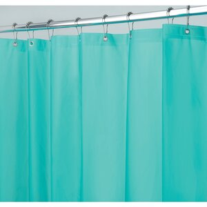 Miner Shower Curtain Liner