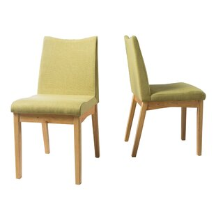 Bailey Upholstered Dining Chair (Set of 2)