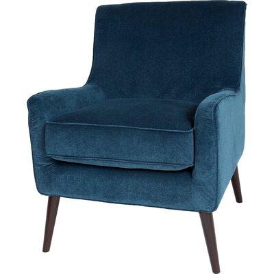 Arm Mid Century Modern Accent Chairs You Ll Love Wayfair