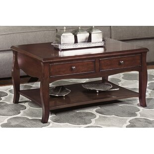 Cherry Coffee Table.Cherry Coffee Tables You Ll Love In 2019 Wayfair
