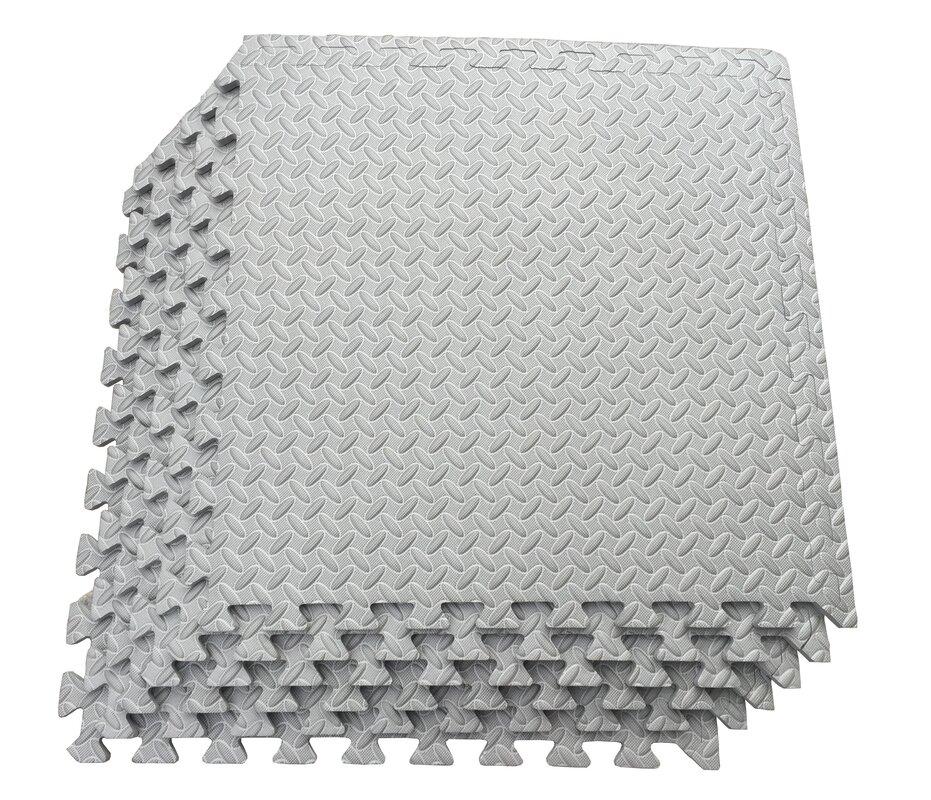 eva rugs mat p diy decorative foam winter warm baby carpet puzzle child mats soft floor crawling ground rug fur