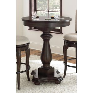 Round Pub Tables Bistro Sets Youll Love