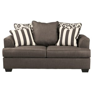 Ashley Signature Design Hobson Loveseat