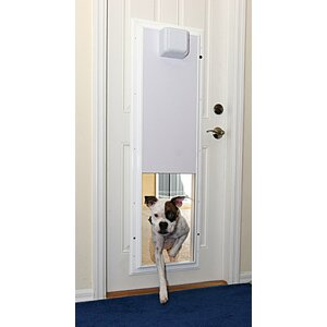 Performance Electronic Pet Door Wall Mount