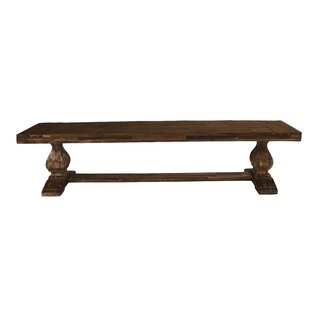 Jaelynn Wood Bench