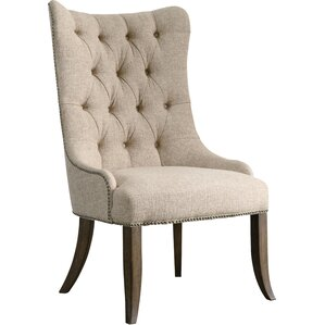 Rhapsody Upholstered Dining Chair (Set of 2) by Hooker Furniture