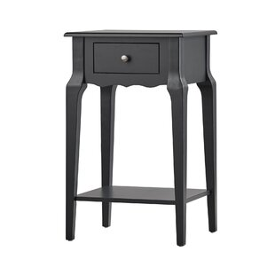 Black Nightstands You ll Love