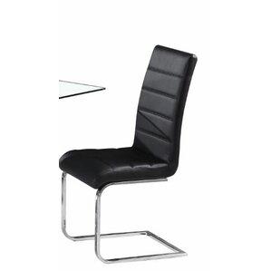 Brayan Side Chair (Set of 4) by Orren Ellis