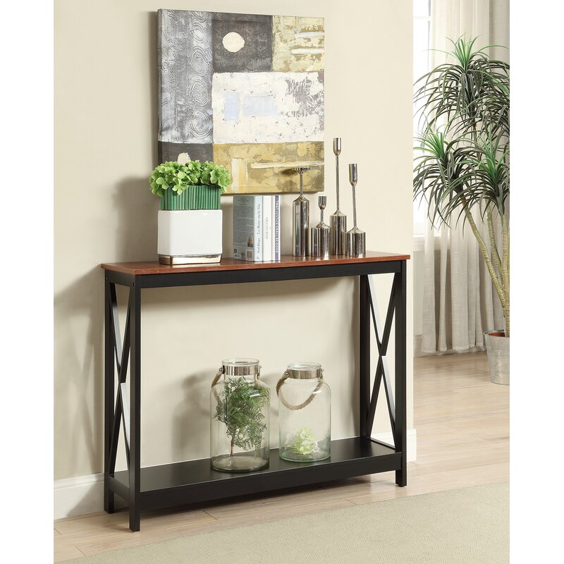 Stoneford Console Table Amp Reviews Birch Lane