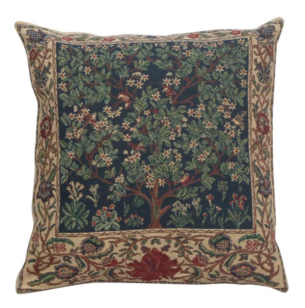 Sharmaine Tree Of Life Pillow Cover
