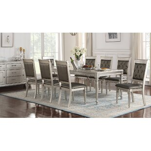 Mirrored Kitchen & Dining Room Sets You\'ll Love